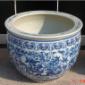 北京陶瓷鱼缸批发