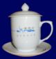 上海办公茶杯定制,茶杯销售