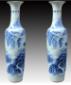 上海落地大花瓶批发,现货大花瓶